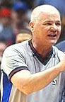 NBA Finals Game 5 Ref Joe Crawford